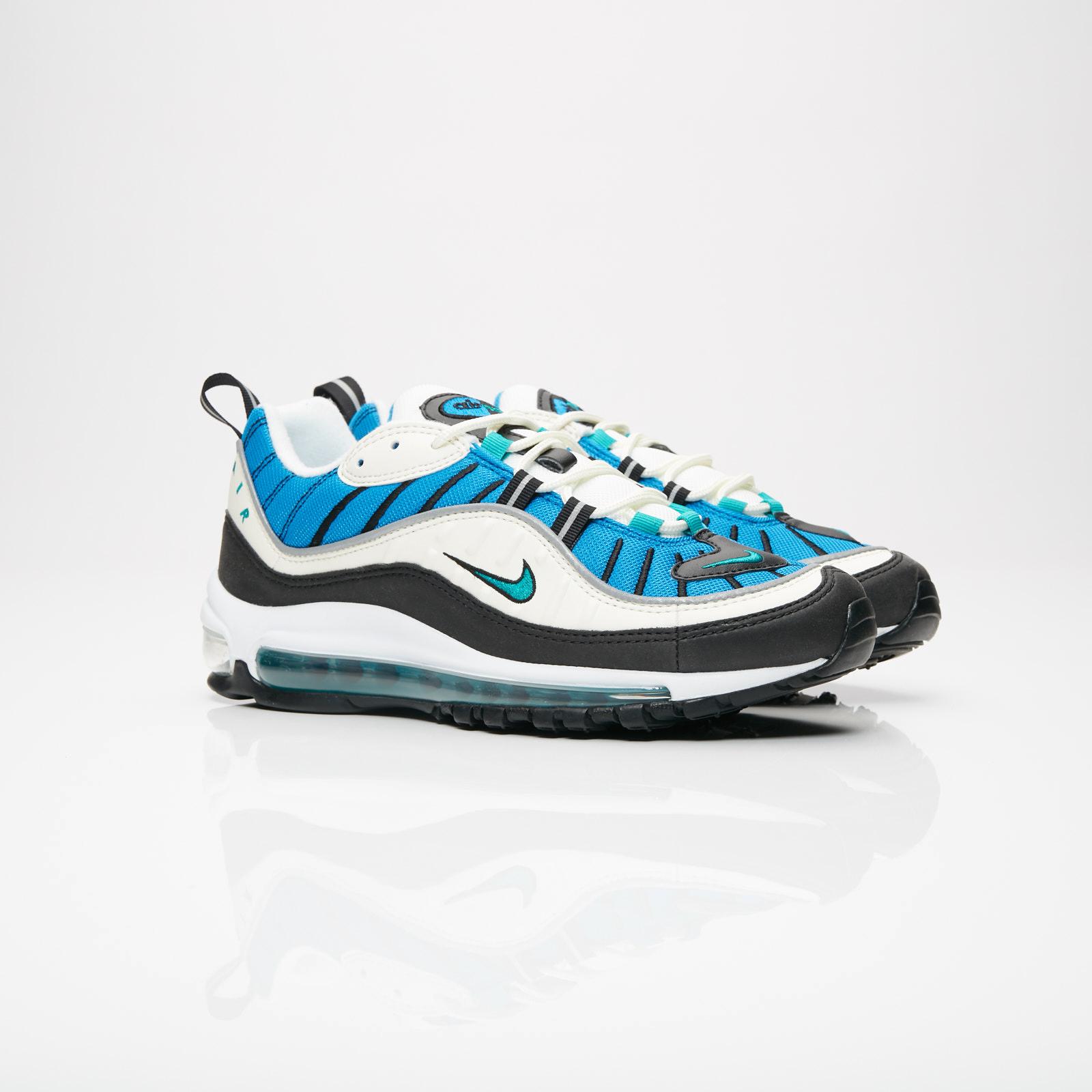b65f2e6304 Nike Wmns Air Max 98 - Ah6799-106 - Sneakersnstuff | sneakers ...