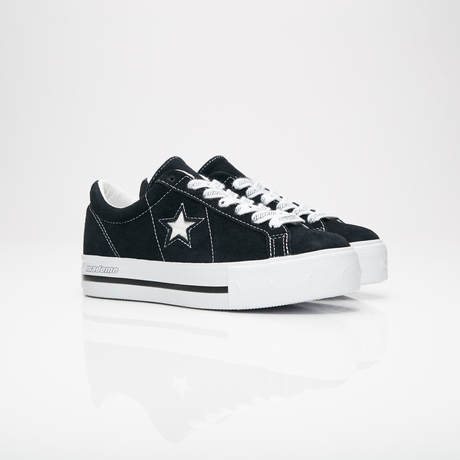Converse One Star Platform x MadeMe 562959c