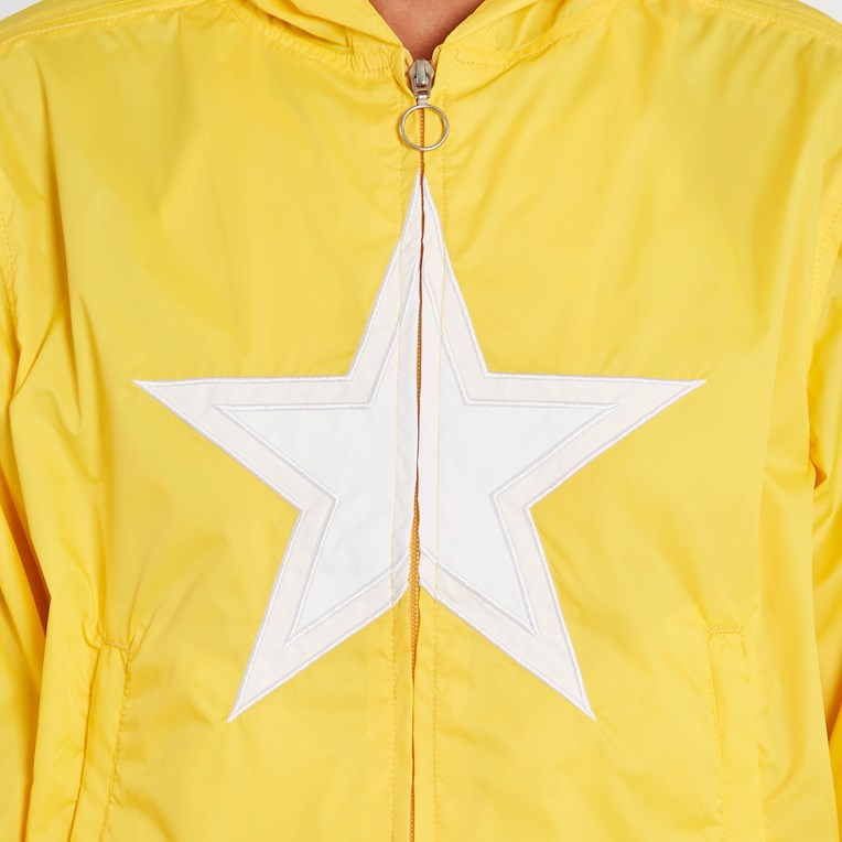 Converse Hooded Track Jacket - 5