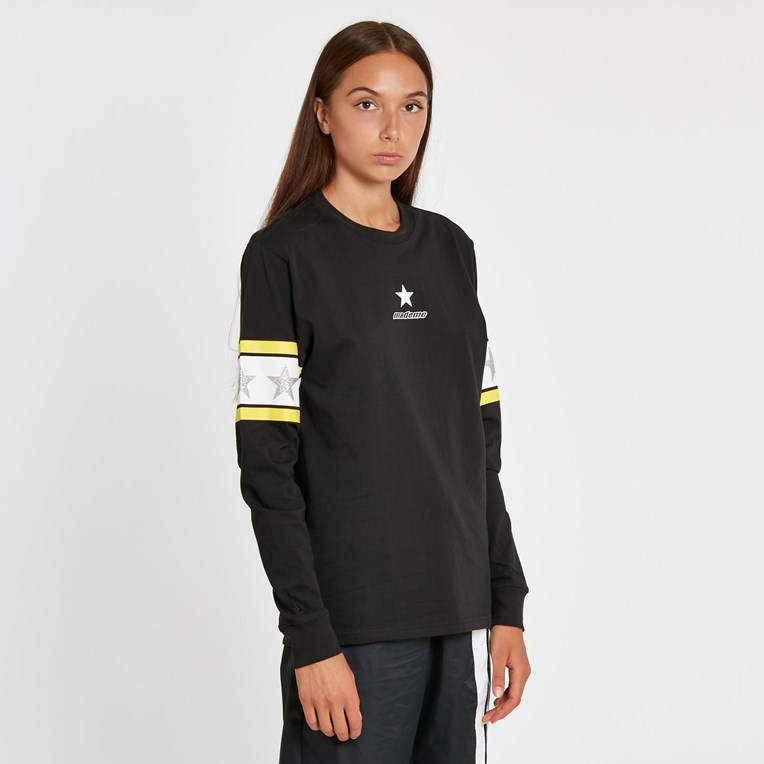Converse Long Sleeve Tee - 2