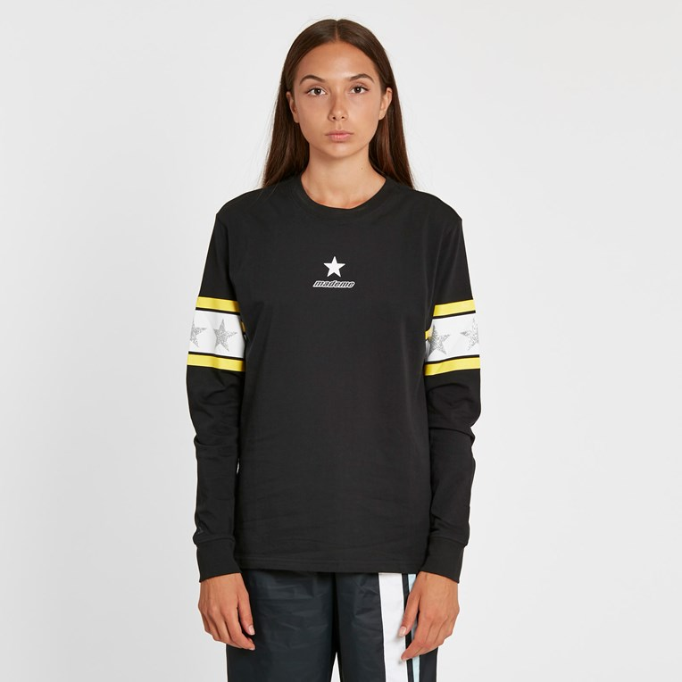 Converse Long Sleeve Tee
