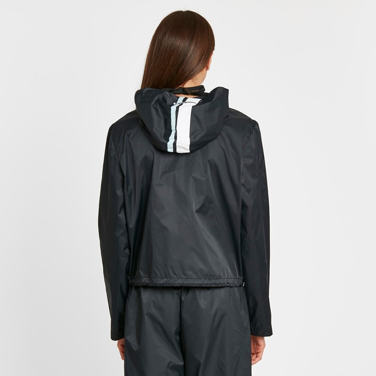 Converse Hooded Track Jacket - 3