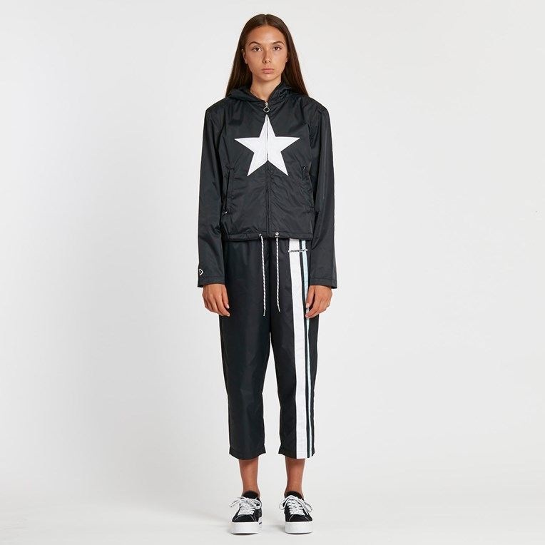 Converse Hooded Track Jacket - 7