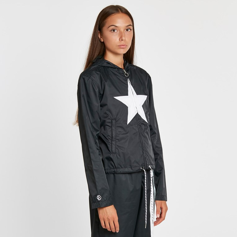 Converse Hooded Track Jacket - 2