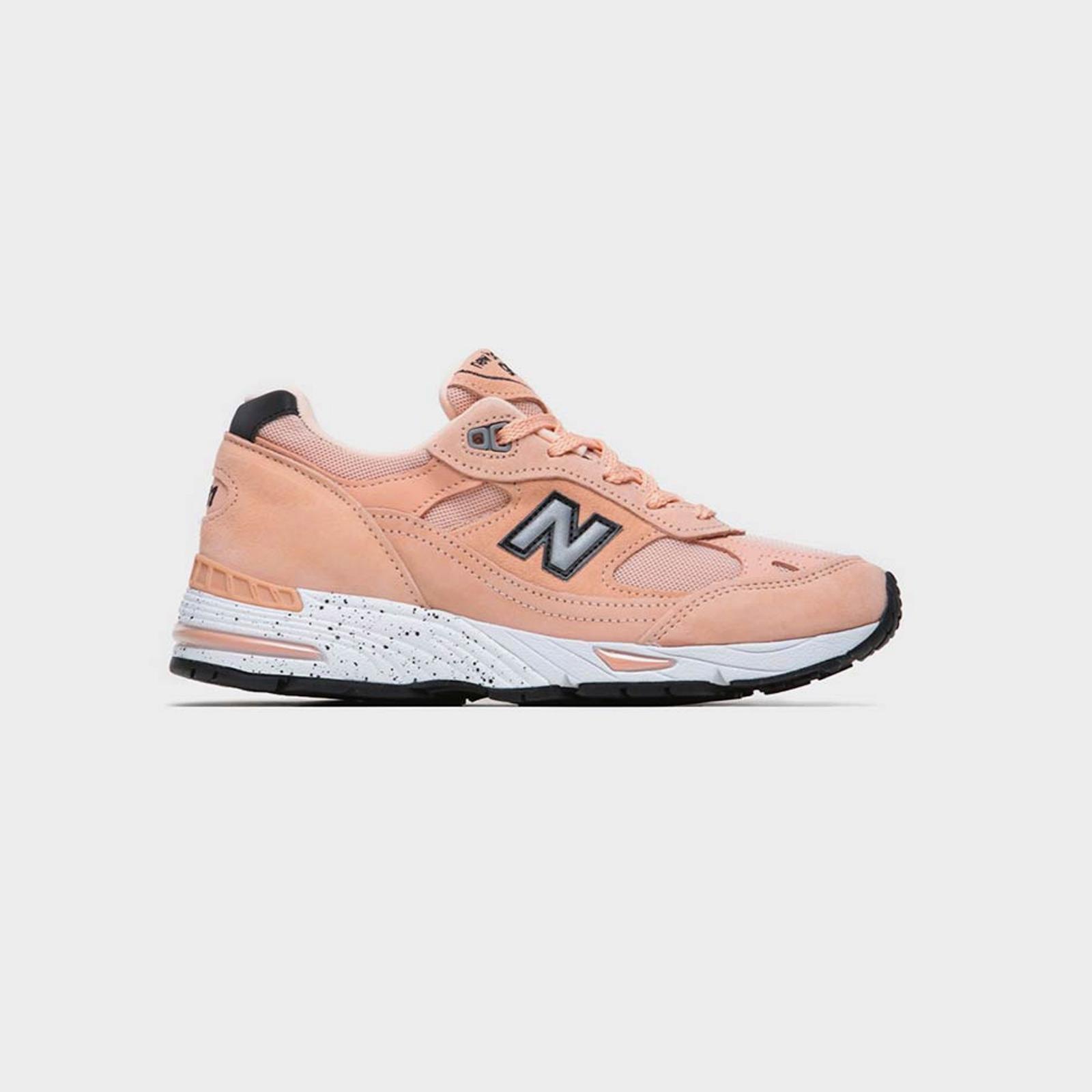 New Balance W991 X Naked - W991nps - Sneakersnstuff