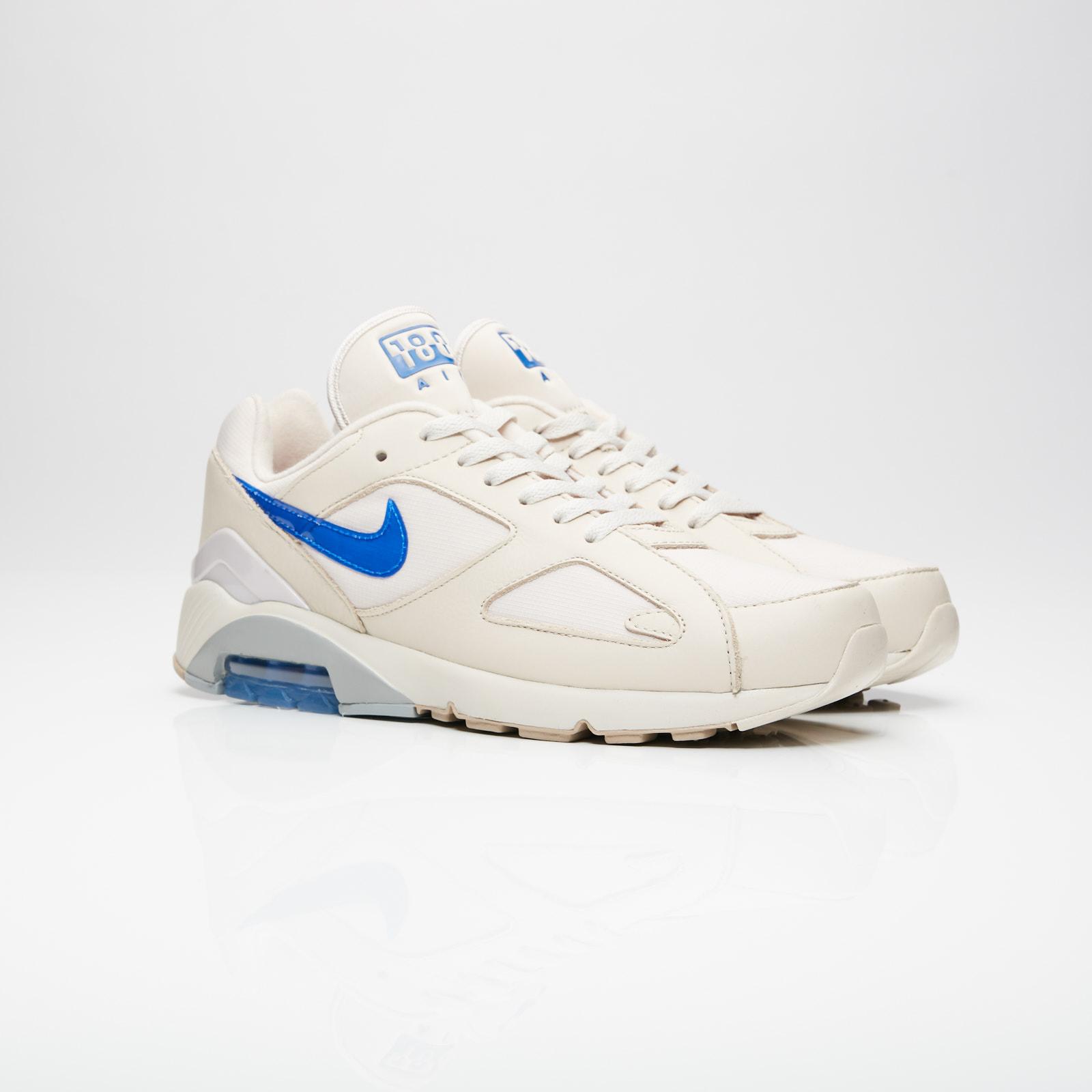 9c2a8c7d327a8f Nike Air Max 180 - Aq9974-002 - Sneakersnstuff