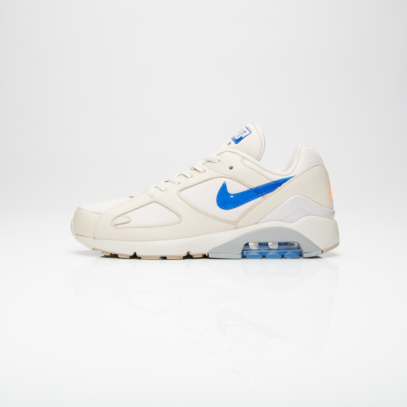 Nike Air Max 180 - Aq9974-002 - SNS   sneakers & streetwear online ...