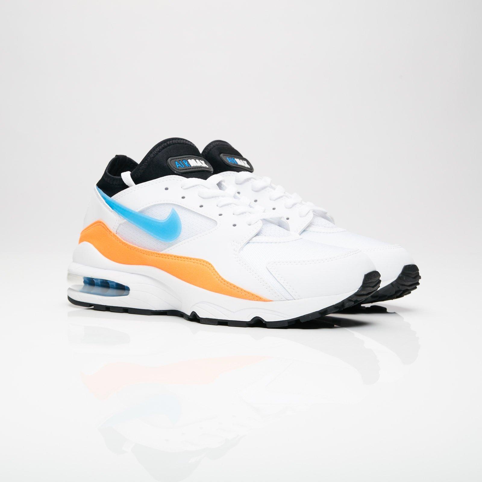 Nike Air Max 93 - 306551-104 - Sneakersnstuff  63bb0c9df