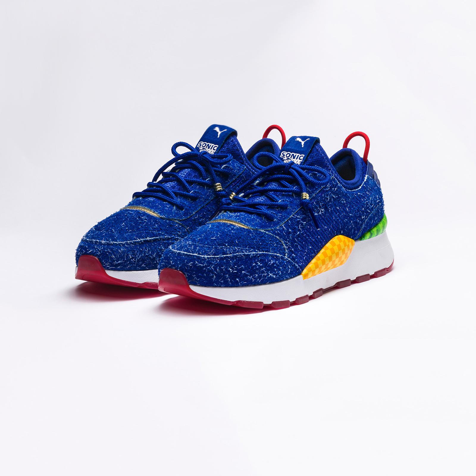 33283b45b84 Puma RS-0 X Sonic - 368276 01 - Sneakersnstuff