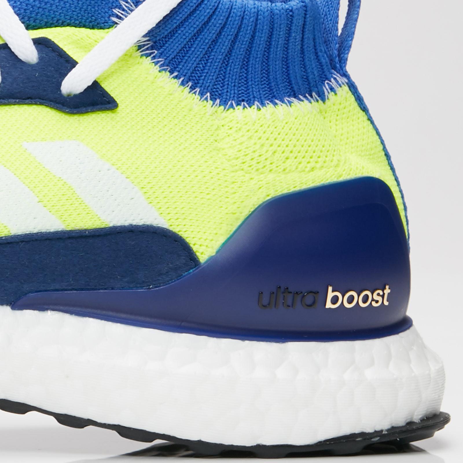 46f0d7dc46fc3 adidas Ultraboost Mid Proto - Bd7399 - Sneakersnstuff