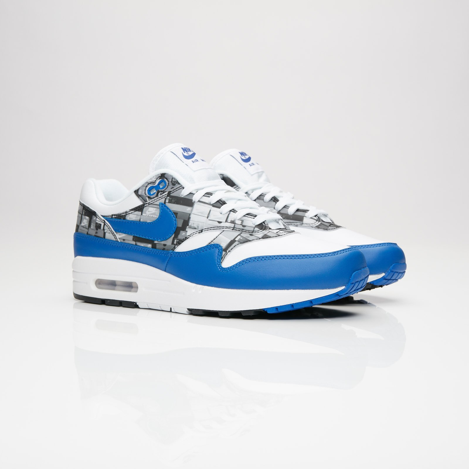 many fashionable hot product super specials Nike Air Max 1 Print - Aq0927-100 - Sneakersnstuff ...