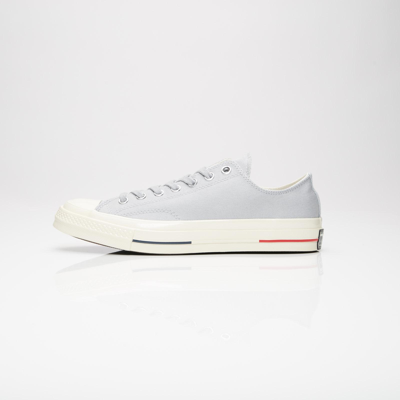 1050aaaf0c03 Converse Chuck 70 Ox - 160496c - Sneakersnstuff
