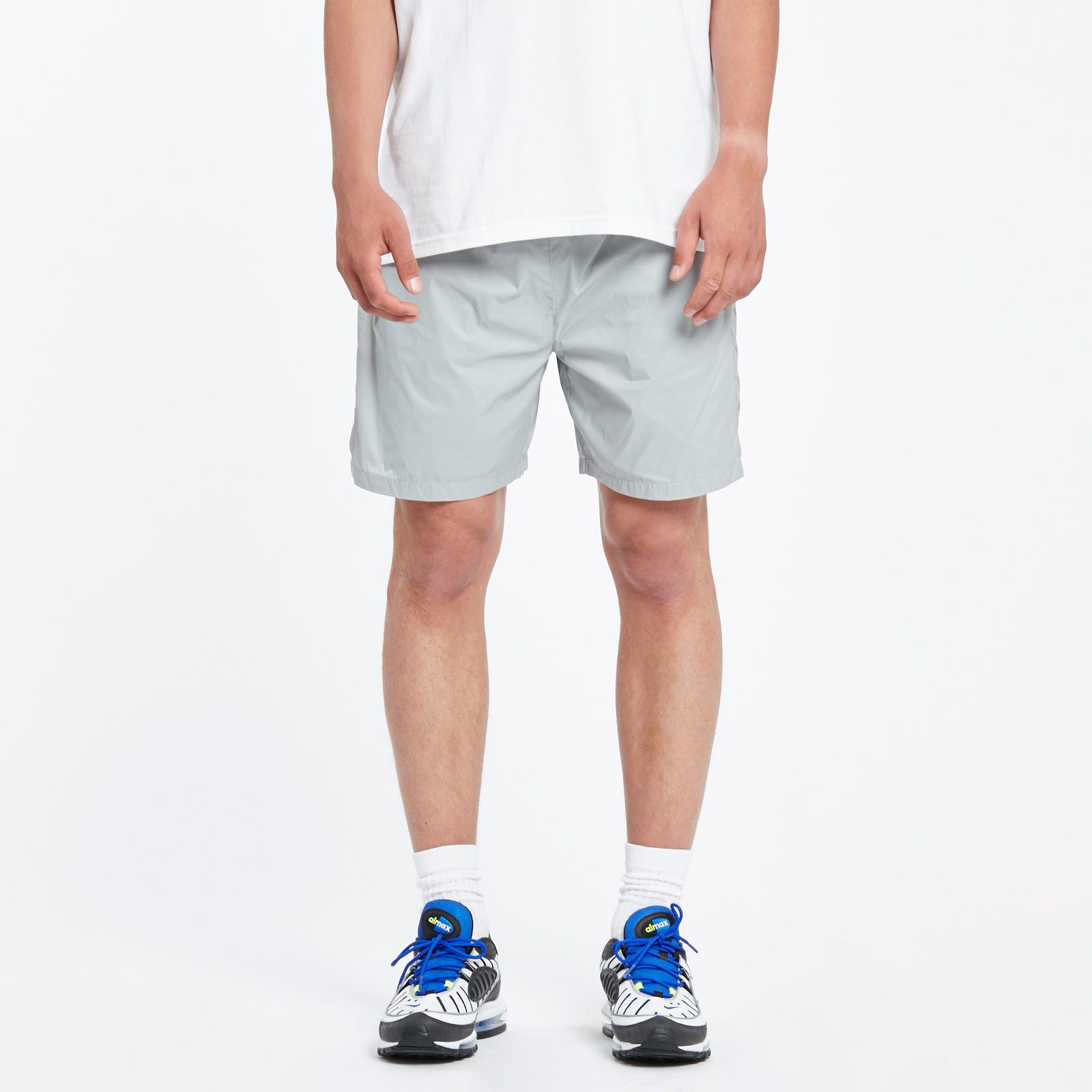 7acbba94313a2f Stussy Sport Nylon Short - 112223-0008 - Sneakersnstuff | sneakers ...