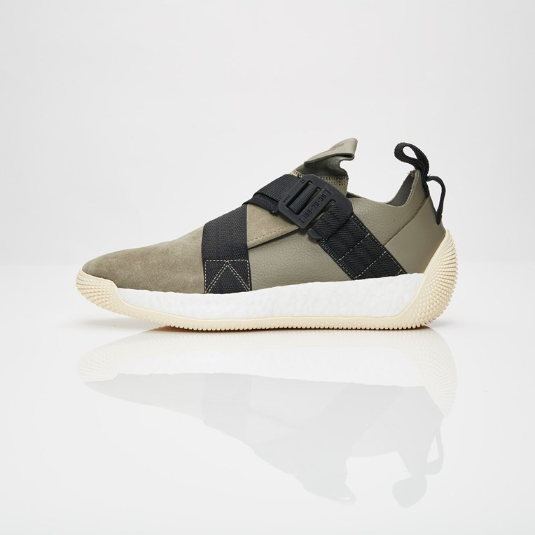 adidas Performance Harden LS 2 Buckle - 3