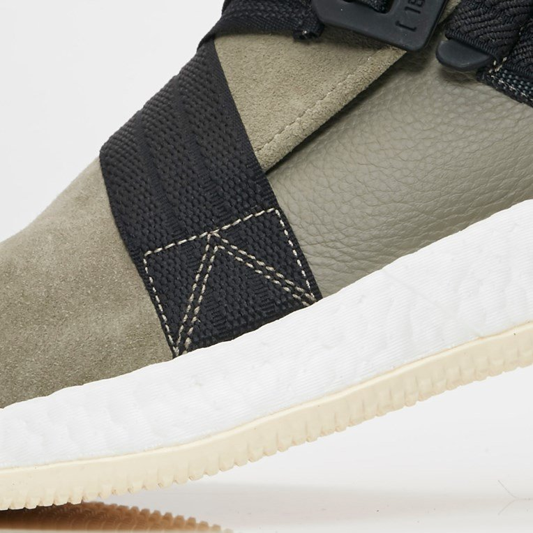 adidas Performance Harden LS 2 Buckle - 5