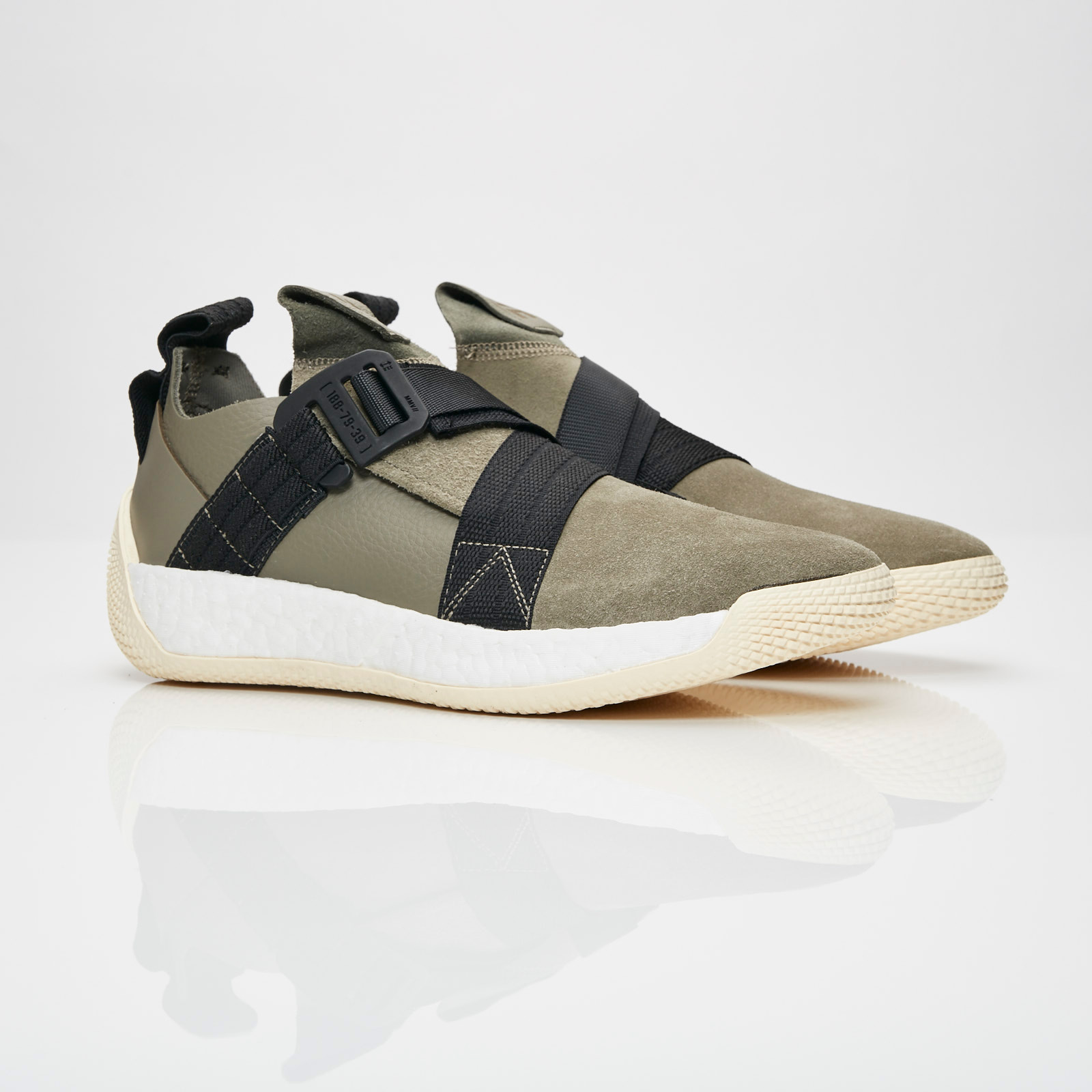 2367912a6985 adidas Harden LS 2 Buckle - Aq0020 - Sneakersnstuff