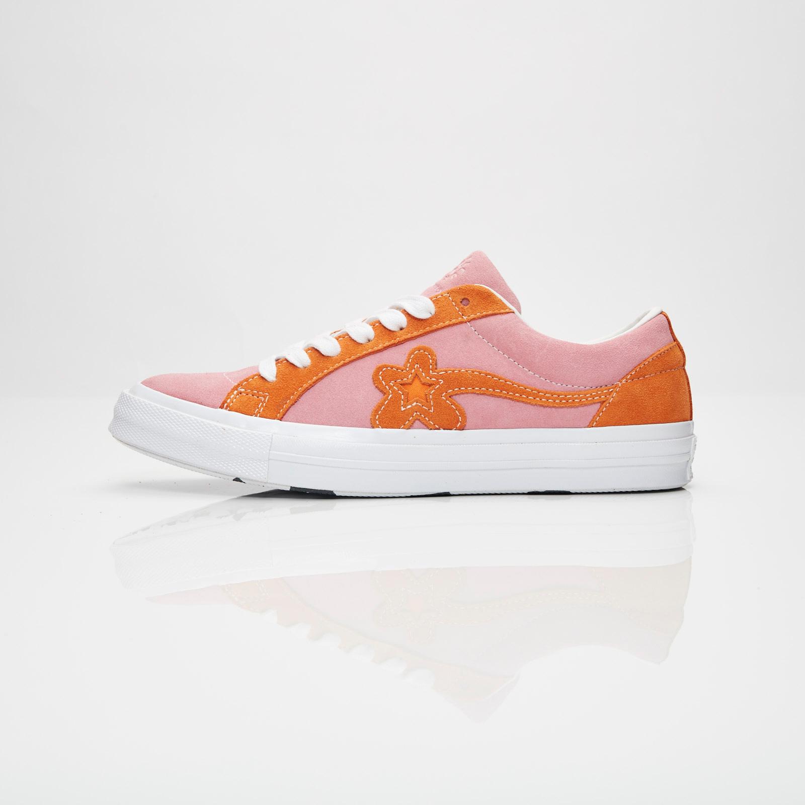 47151c00ee6 Converse One Star x Golf Le Fleur - 162125c - Sneakersnstuff ...