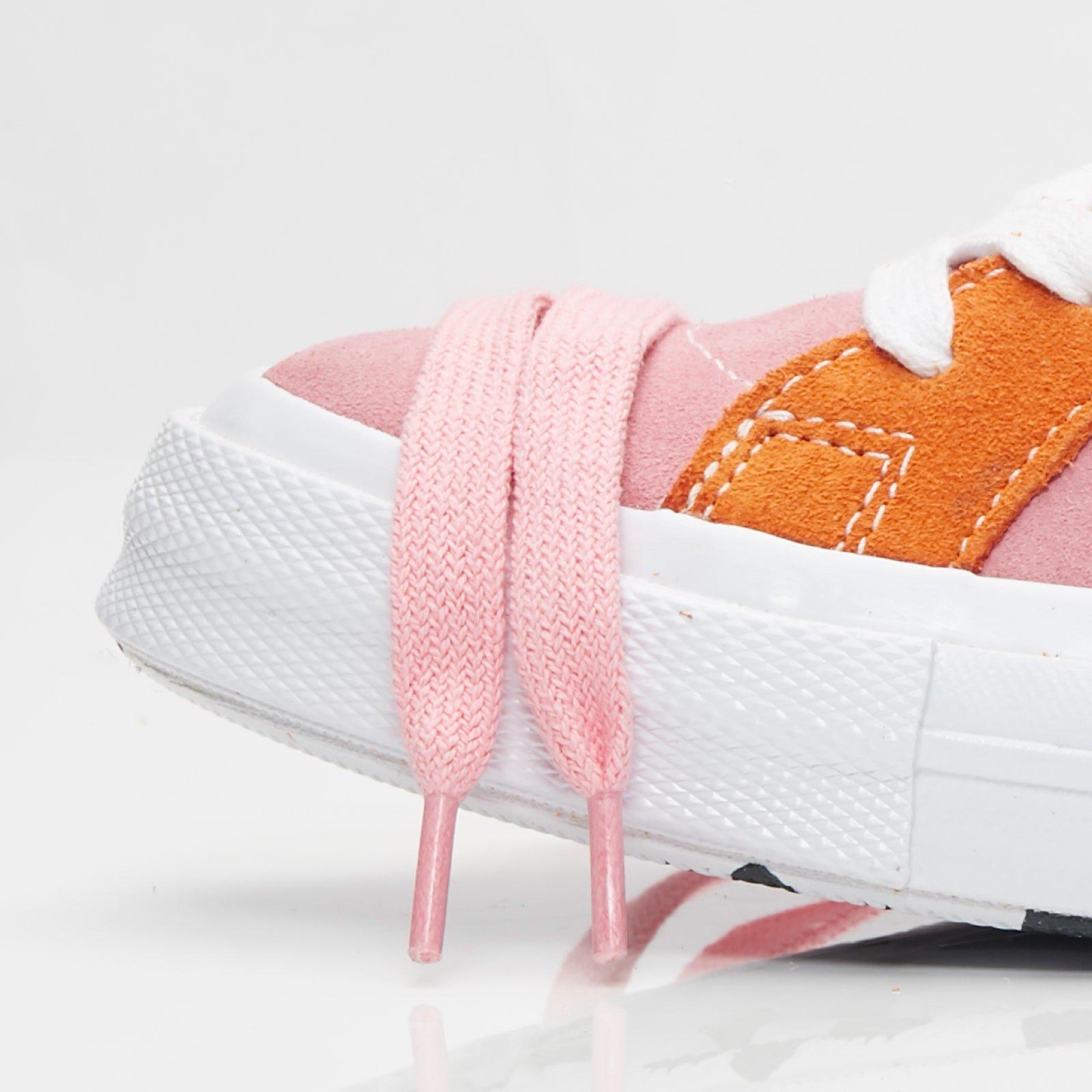 Converse One Star X Golf Le Fleur 162125c Sneakersnstuff Sneakers Streetwear Online Since 1999