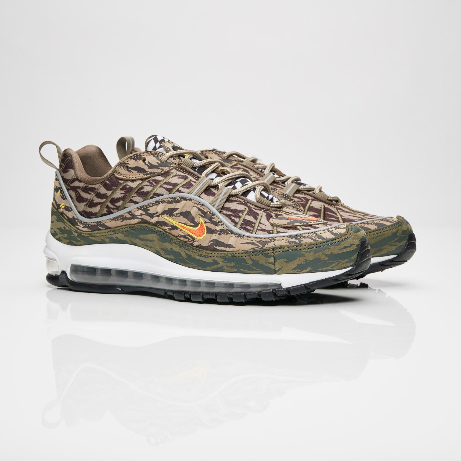 best sneakers d7f03 8587a Nike Sportswear Air Max 98 AOP