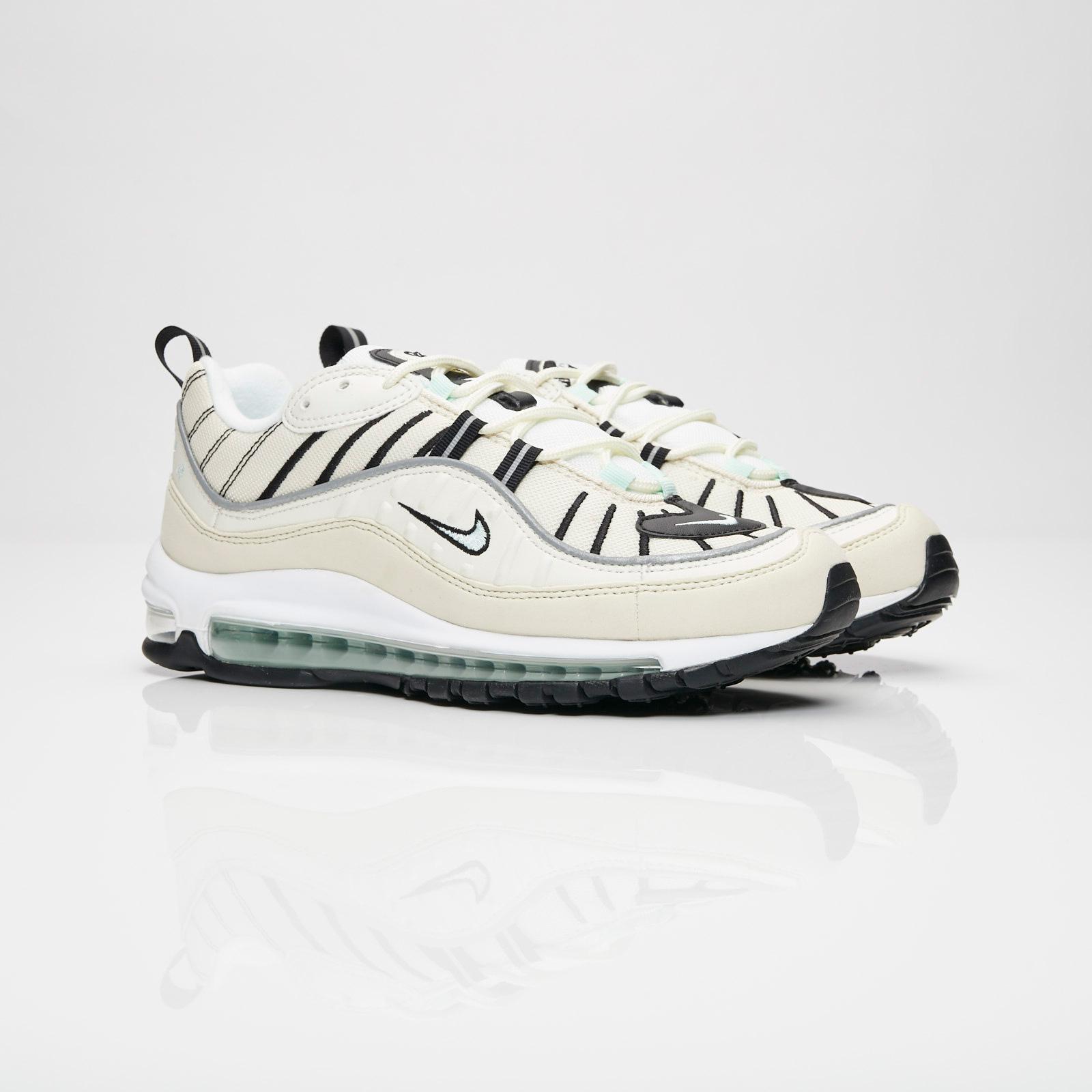 Nike Wmns Air Max 98 - Ah6799-105 - Sneakersnstuff  ecf43c117