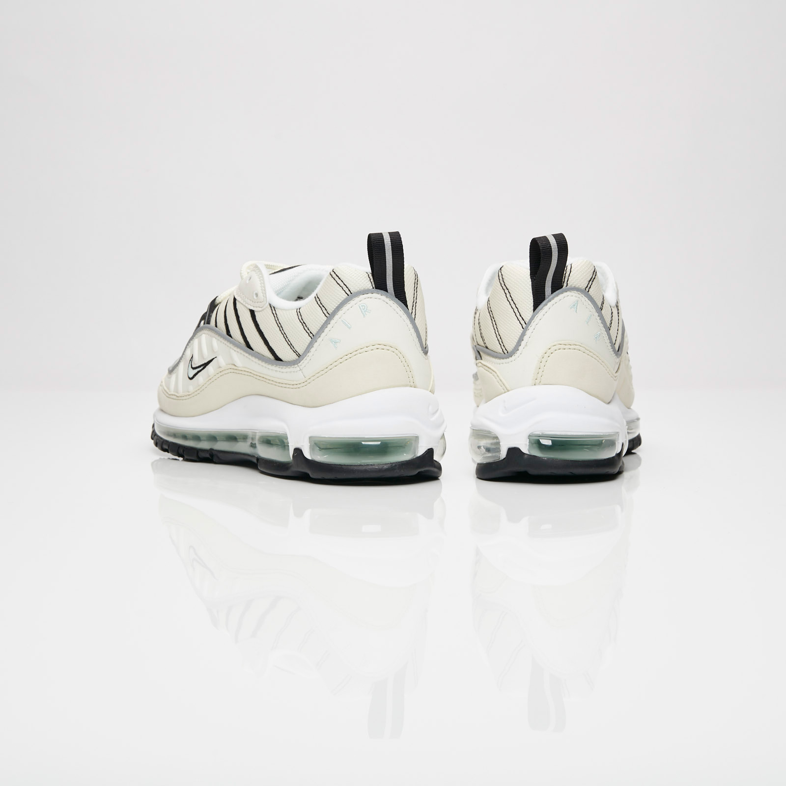 buy popular 26f3b 9f397 Nike Wmns Air Max 98 - Ah6799-105 - Sneakersnstuff   sneakers   streetwear  online since 1999