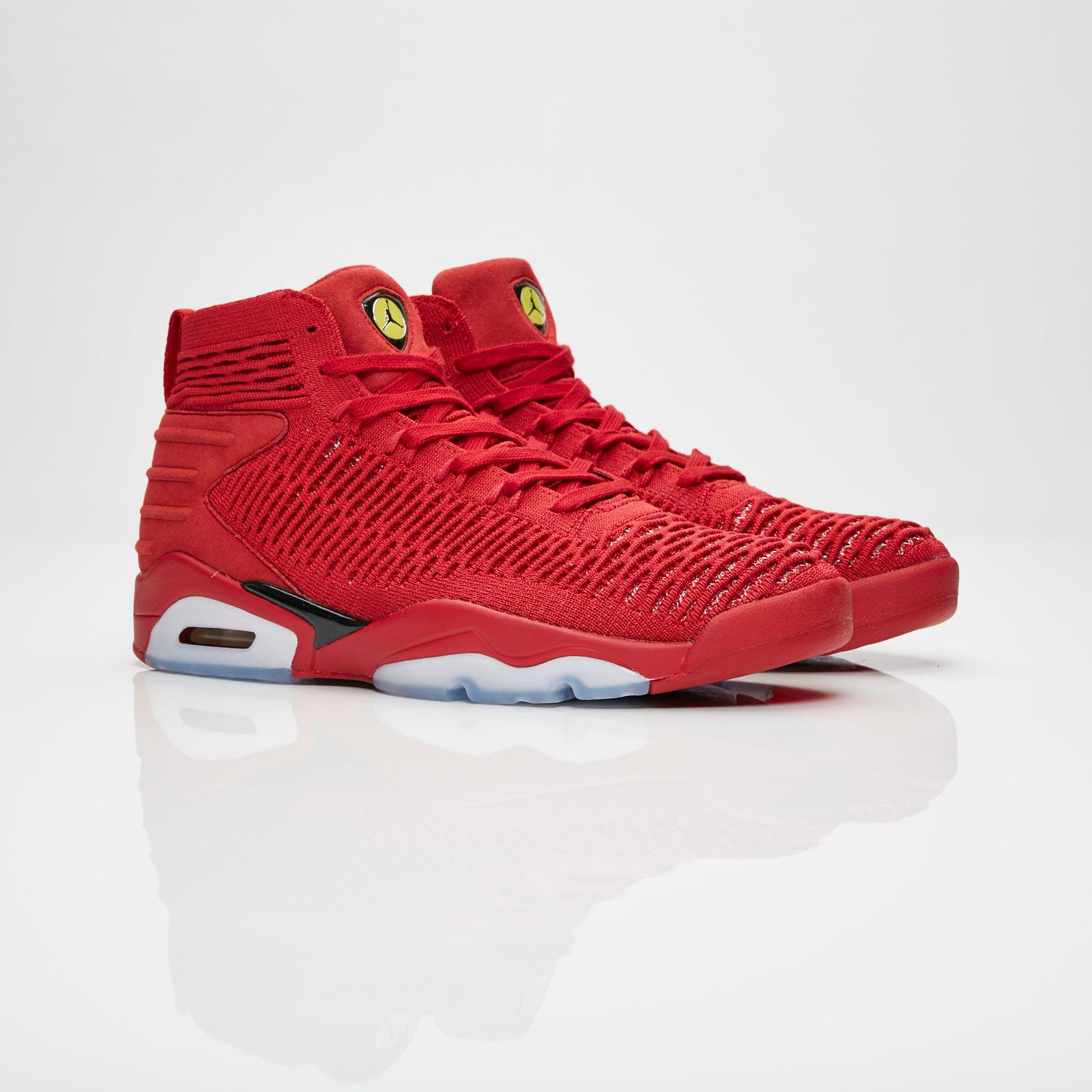 e49d7a1c943 Jordan Brand Flyknit Elevation 23 - Aj8207-601 - Sneakersnstuff ...