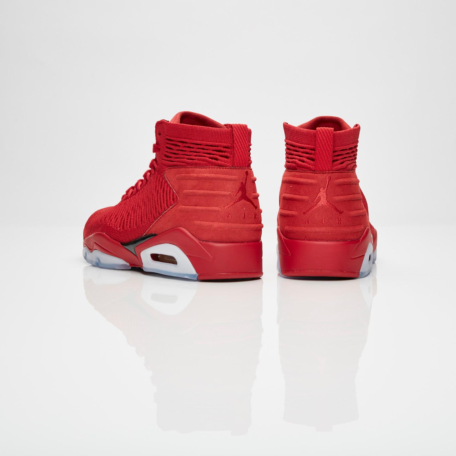 eae7453e642 Jordan Brand Flyknit Elevation 23 - Aj8207-601 - Sneakersnstuff ...