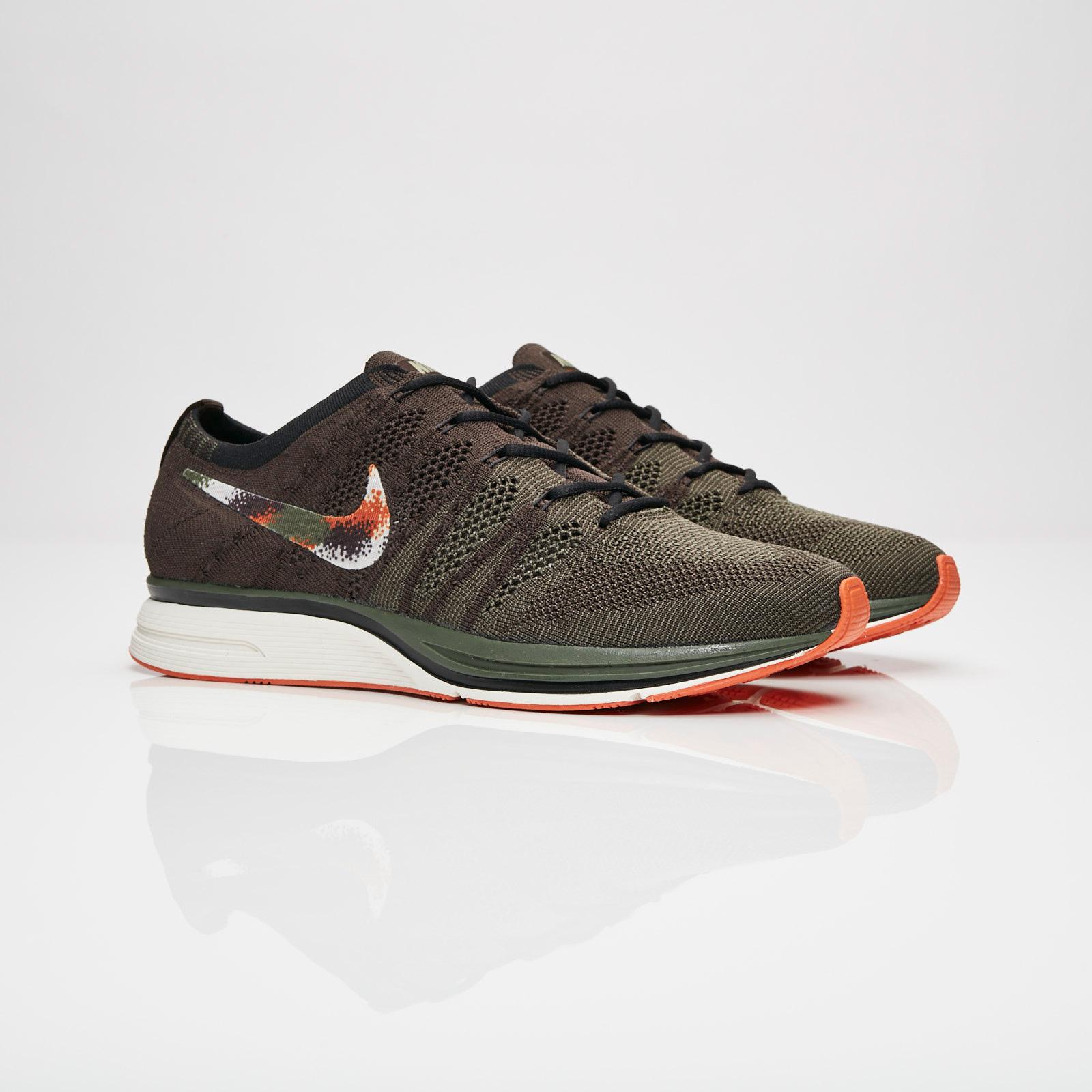 designer fashion d6b2b 55f4a Nike Sportswear Flyknit Trainer