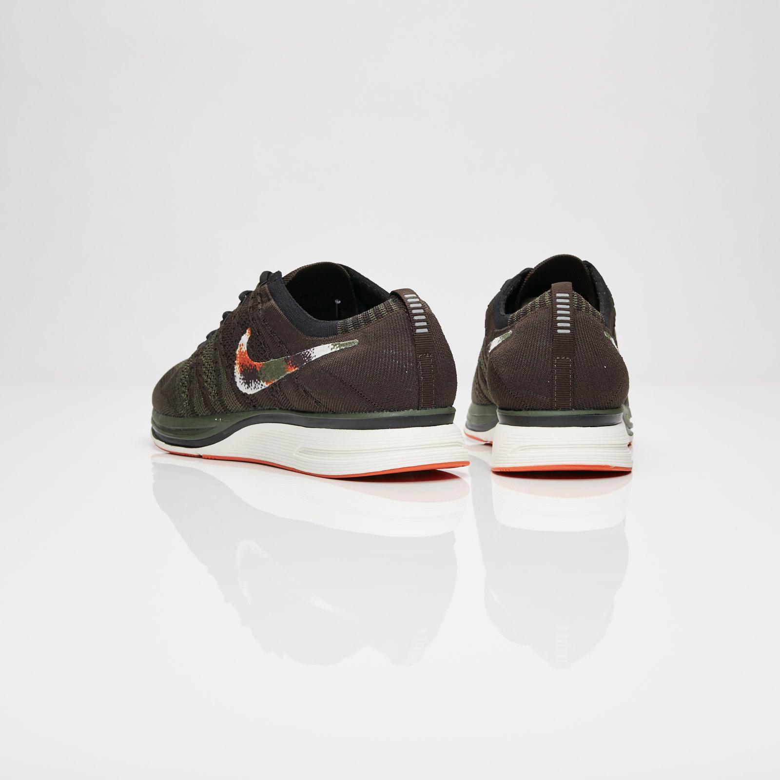 ee6ca508a526 Nike Flyknit Trainer - Ah8396-202 - Sneakersnstuff