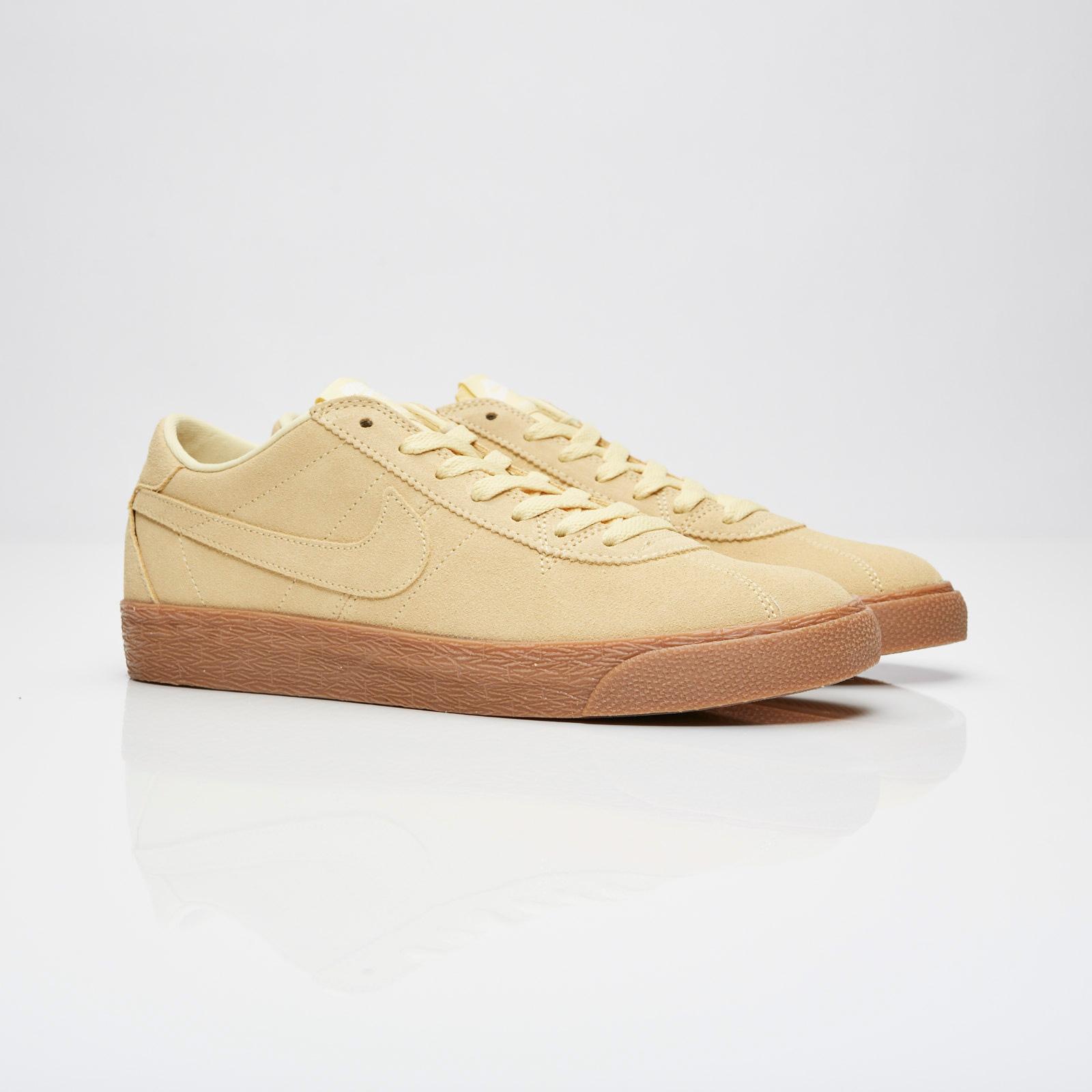 huge discount ce8ed 8696c Nike SB Bruin Zoom PRM SE
