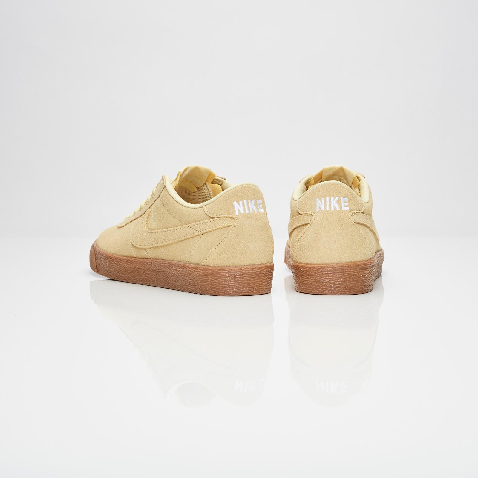 c120b22ab802 Nike Bruin Zoom PRM SE - 877045-700 - Sneakersnstuff