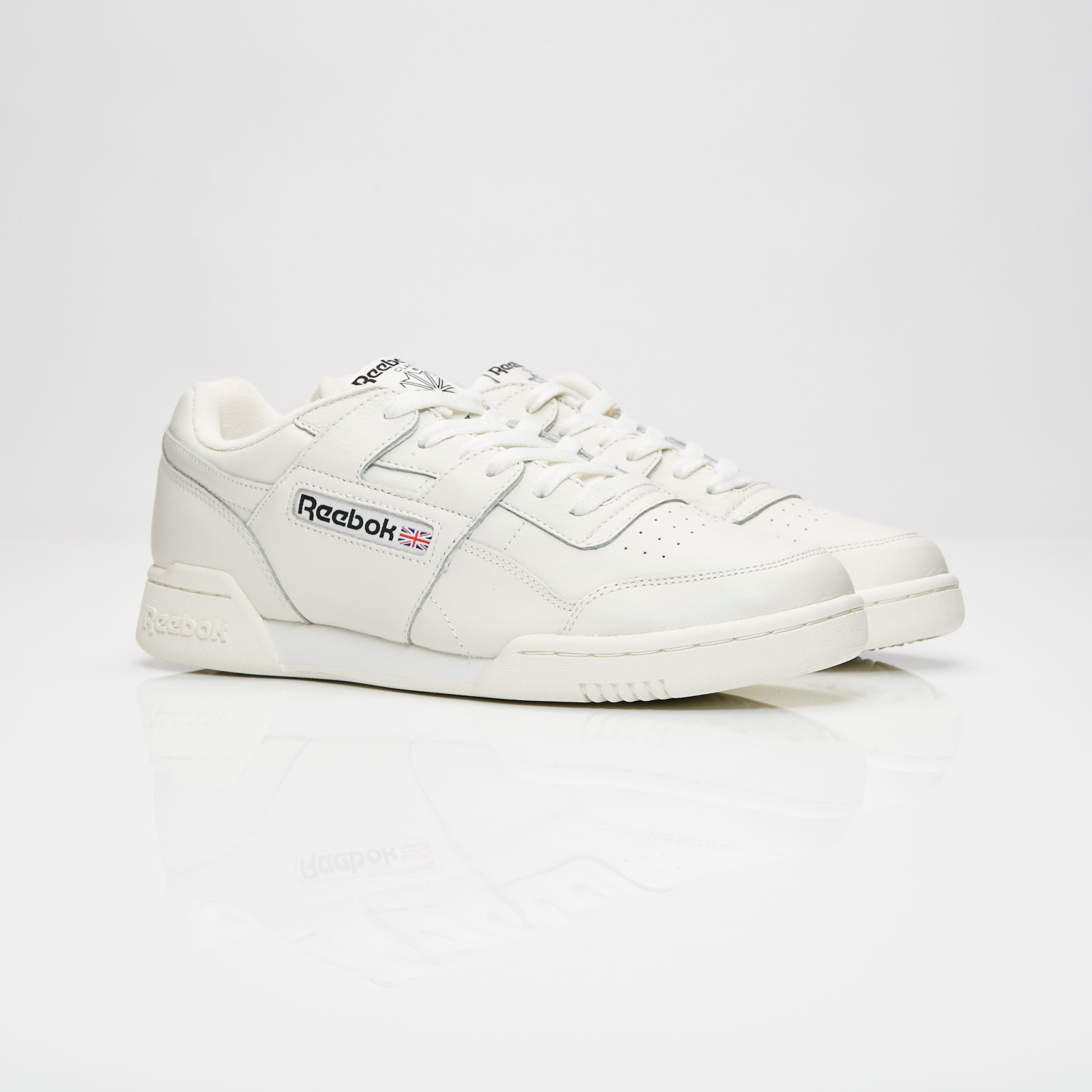 878b78ce07d1 Reebok Workout Plus MU - Cn4966 - Sneakersnstuff