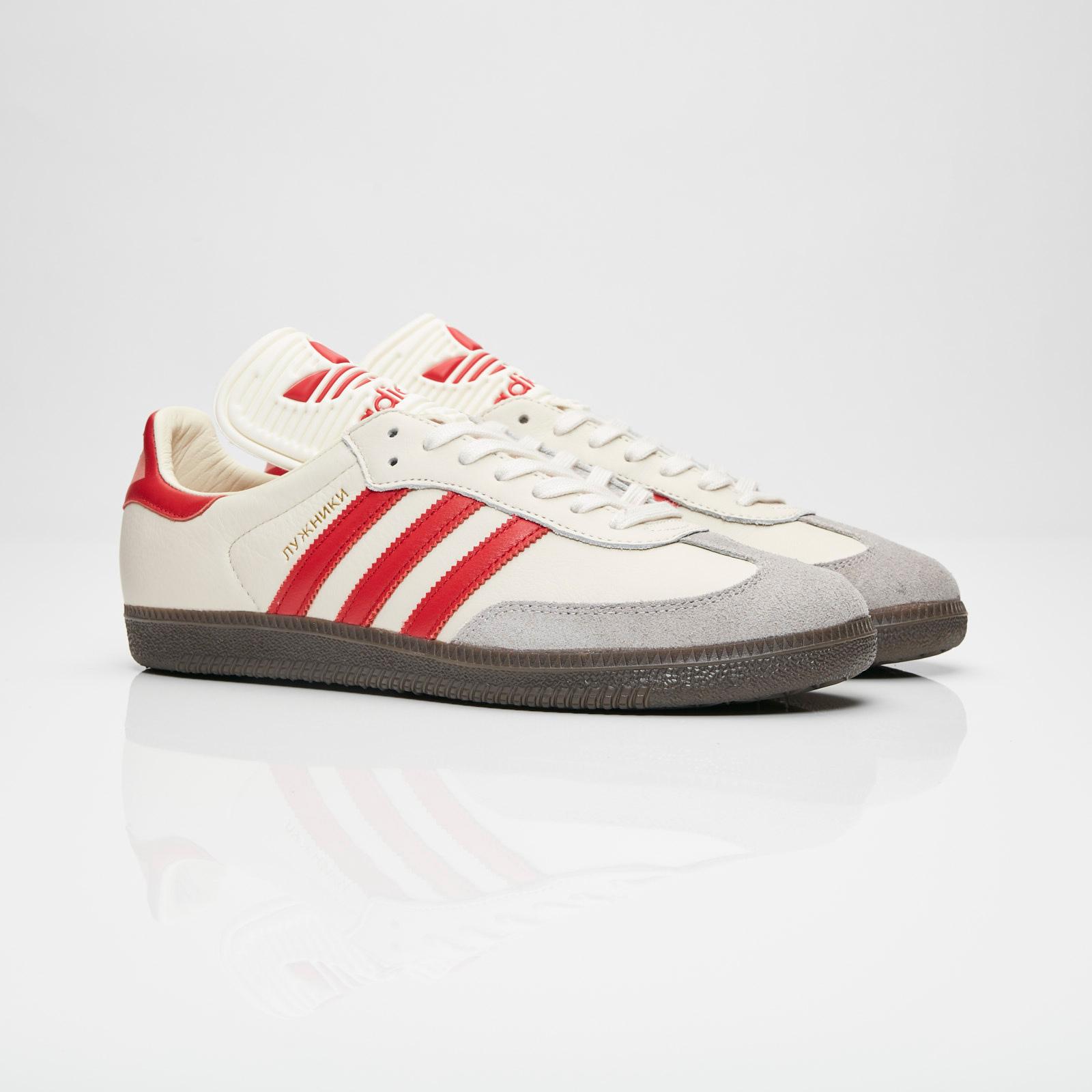 42f2922cb33 adidas Samba Classic OG - Cq2216 - Sneakersnstuff