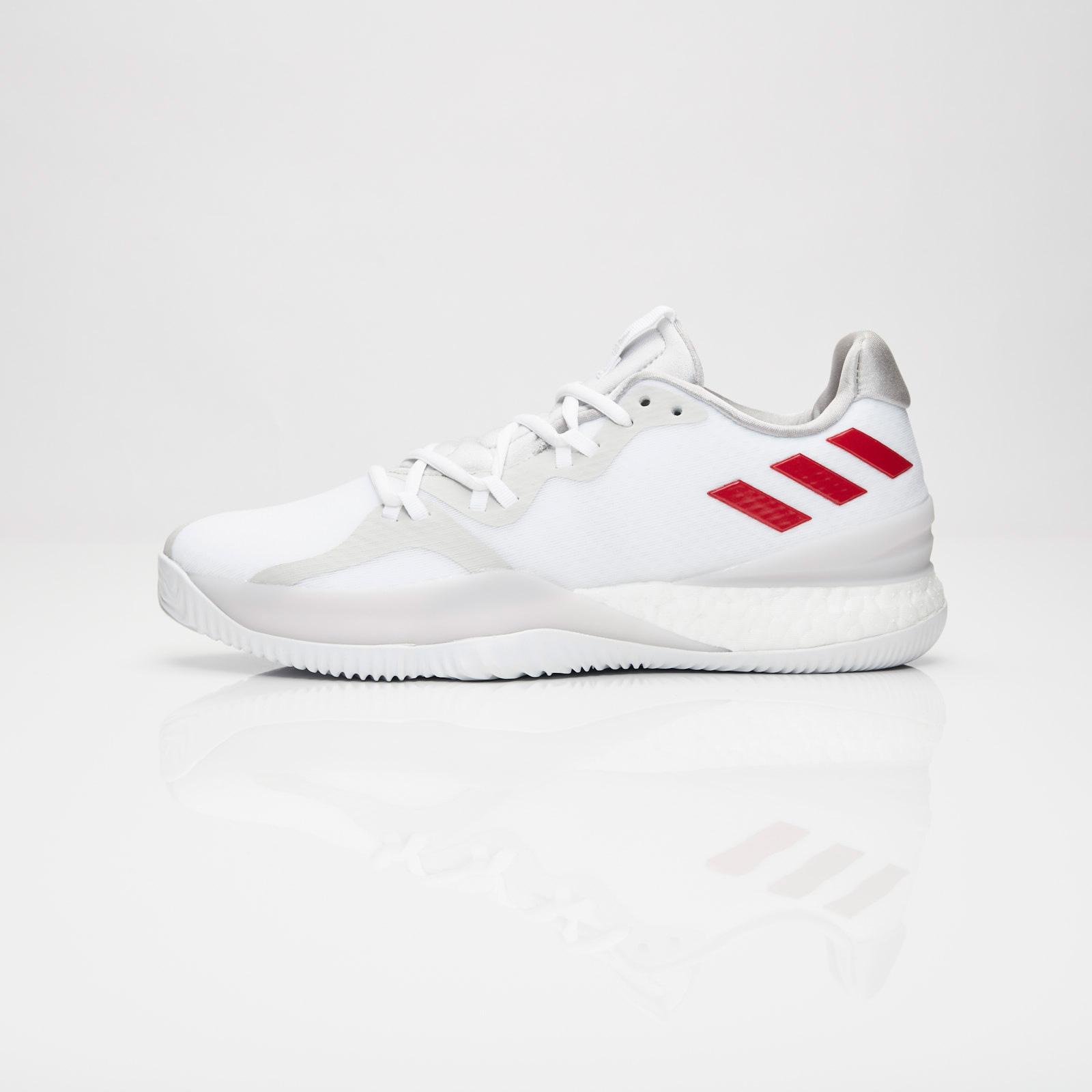adidas crazylight boost 50