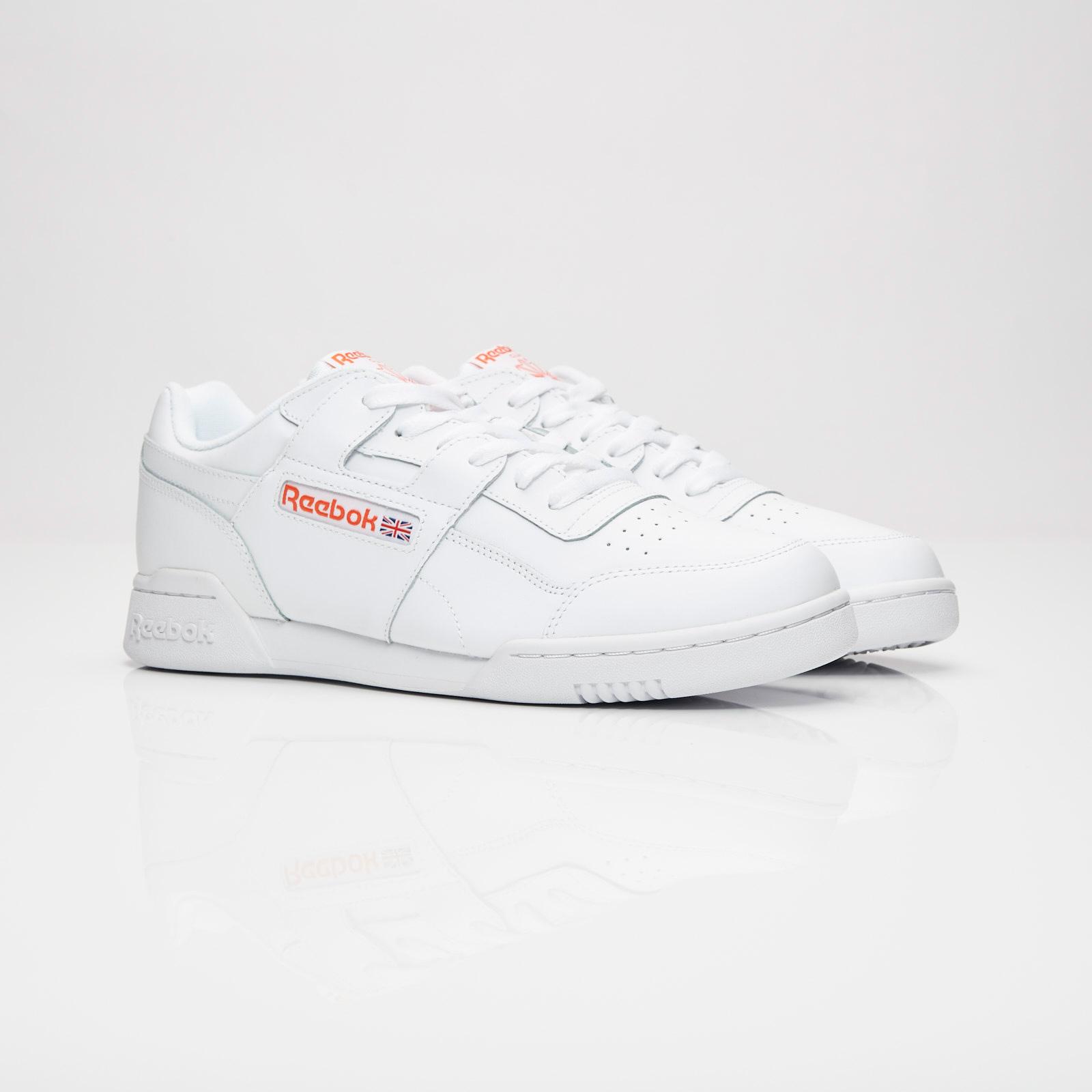 fdddb57cee4 Reebok Workout Plus Mu - Cn5203 - Sneakersnstuff