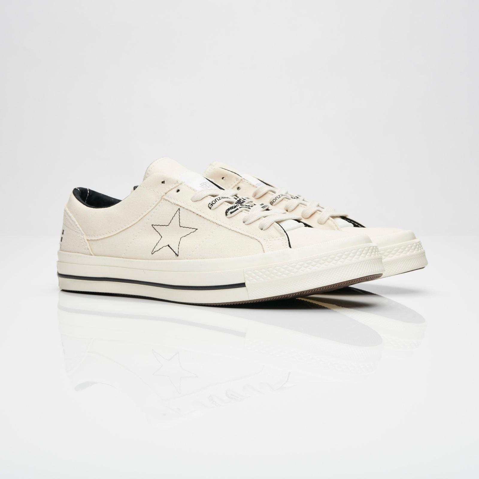 Converse One Star x Midnight Studio - 162124c - Sneakersnstuff ... 831ffae61