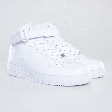 new style 1fa60 30500 Air Force 1 Mid 07