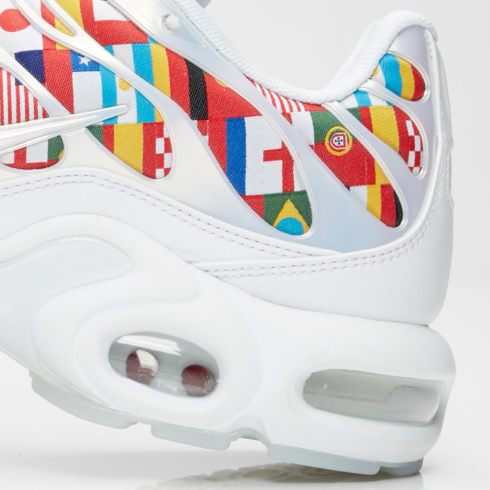 faa83b5d7e Nike Air Max Plus NIC QS - Ao5117-100 - Sneakersnstuff   sneakers ...