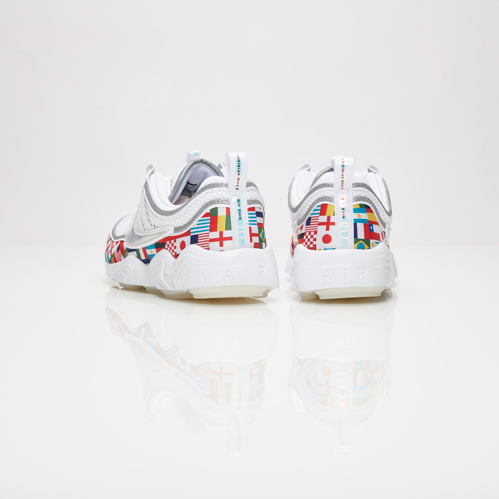 d872b5e6b039 Nike Air Zoom Spiridon 16 NIC QS - Ao5121-100 - Sneakersnstuff ...