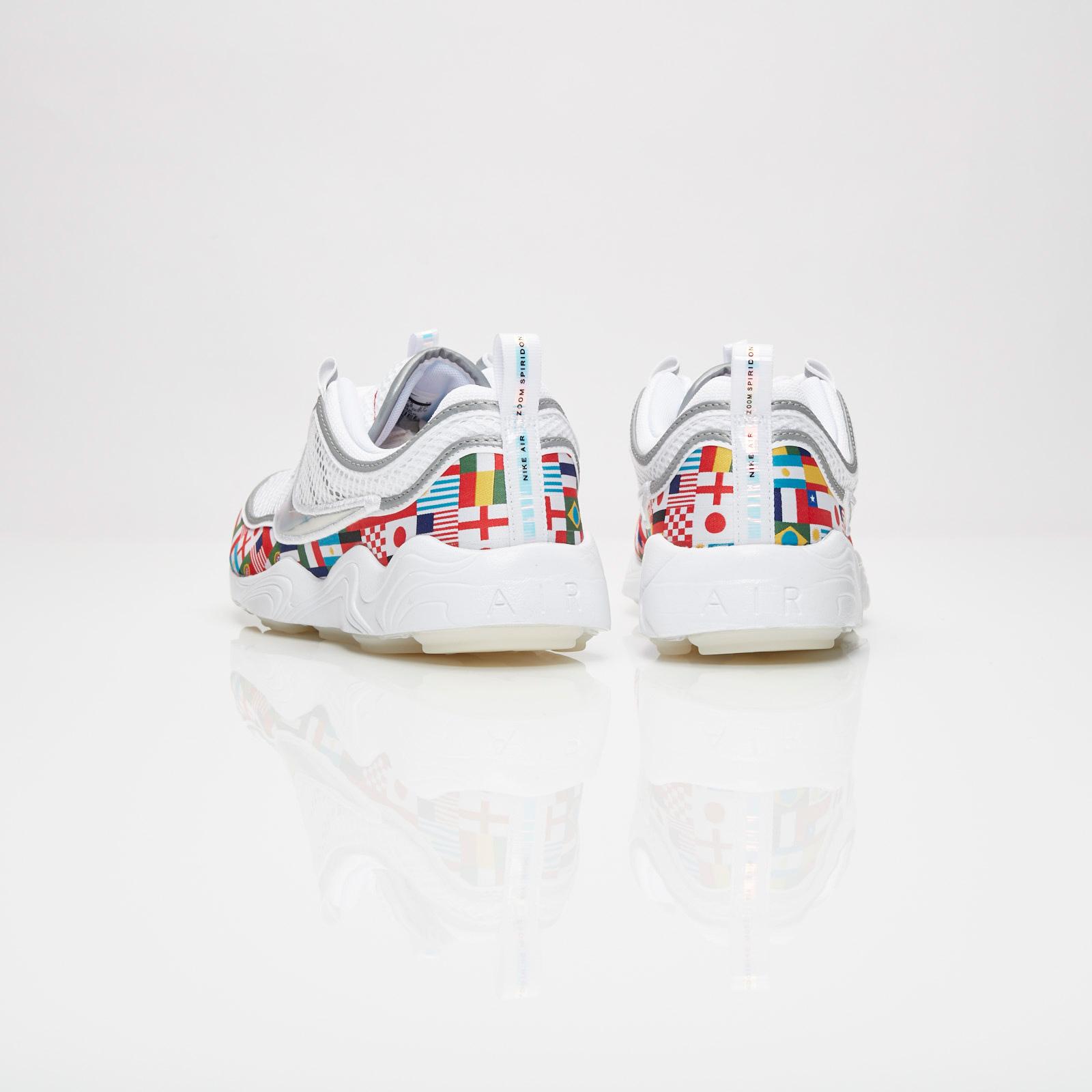 58995514df90 Nike Air Zoom Spiridon 16 NIC QS - Ao5121-100 - Sneakersnstuff ...