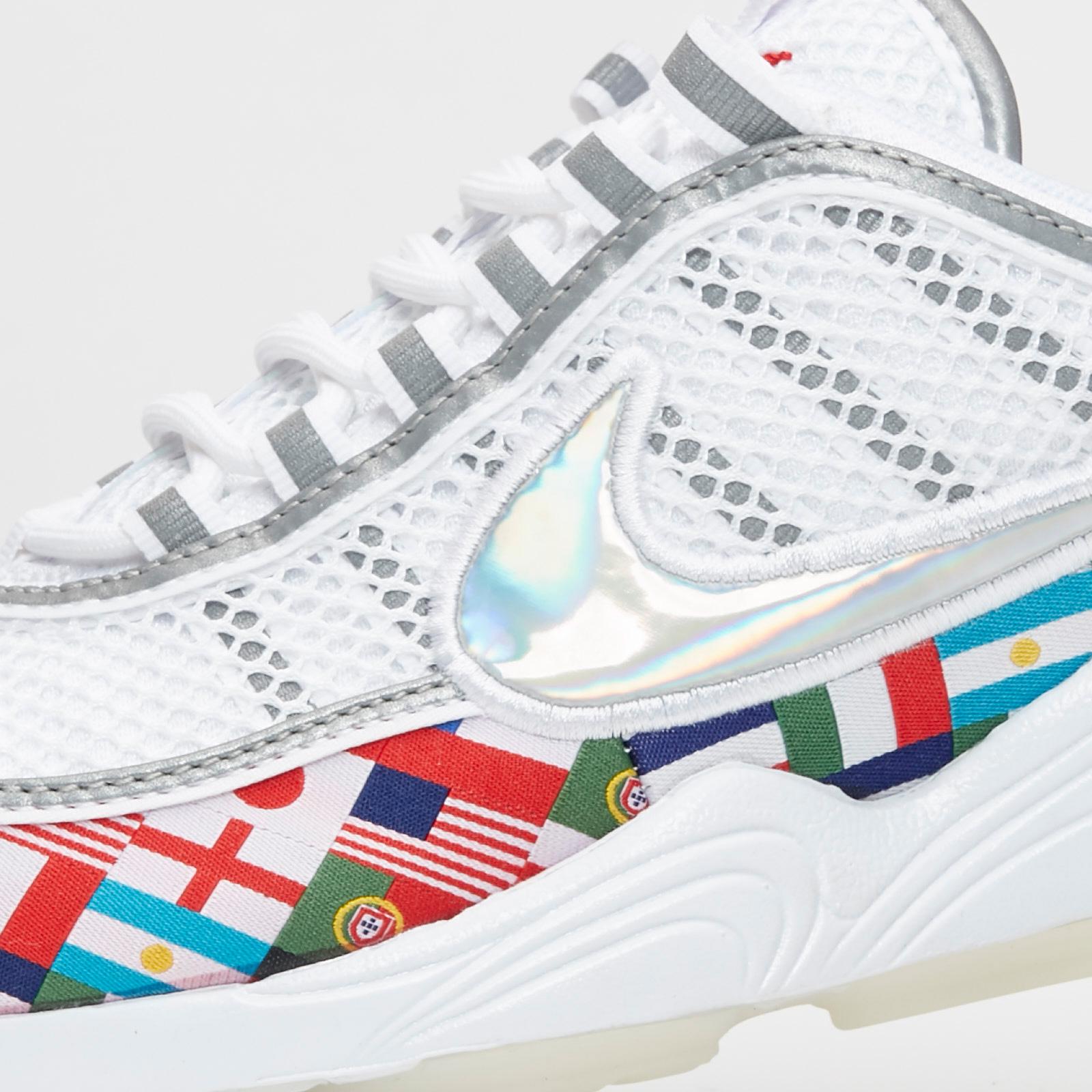e422708204698 Nike Air Zoom Spiridon 16 NIC QS - Ao5121-100 - Sneakersnstuff ...