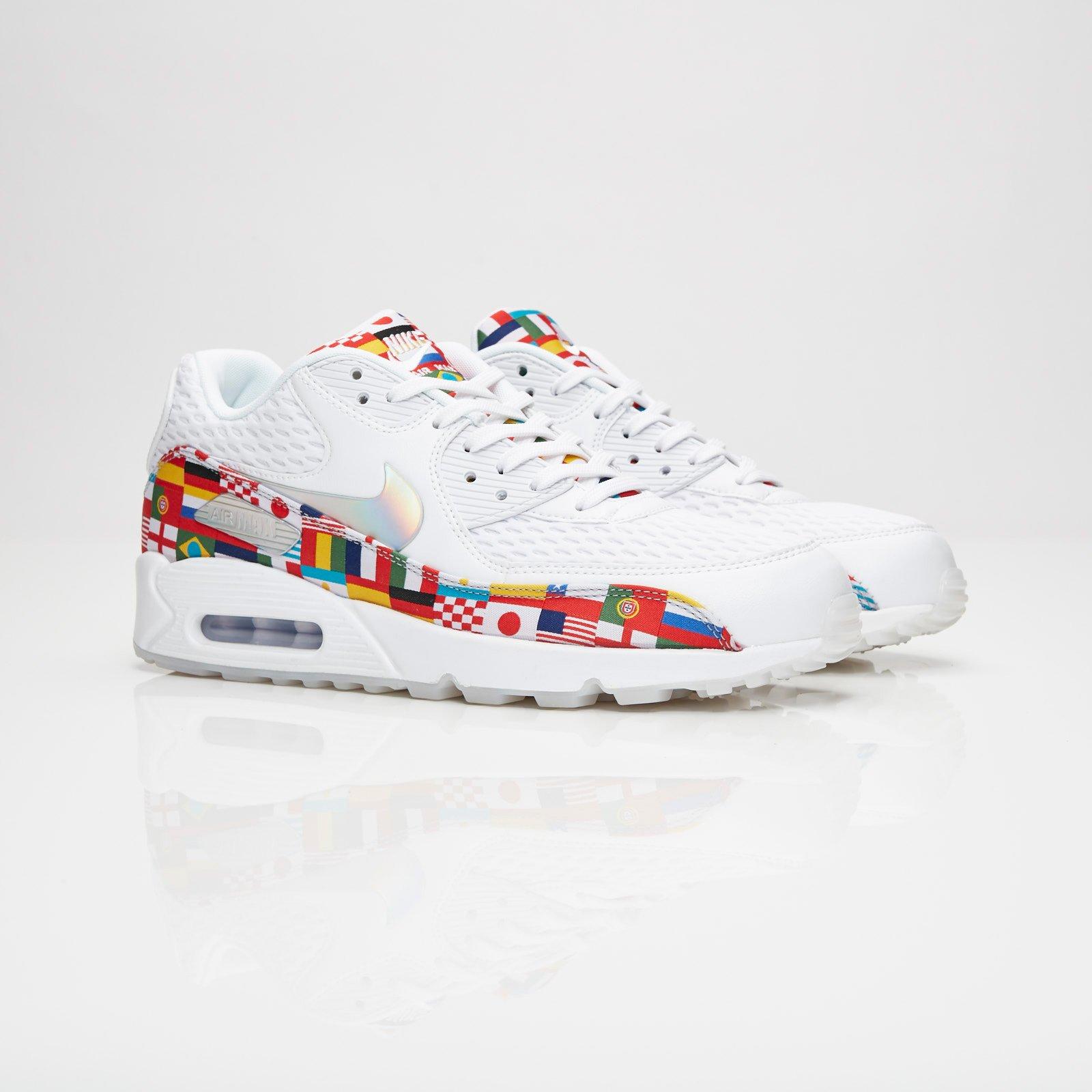 Nike Air Max 90 NIC QS Ao5119 100 Sneakersnstuff