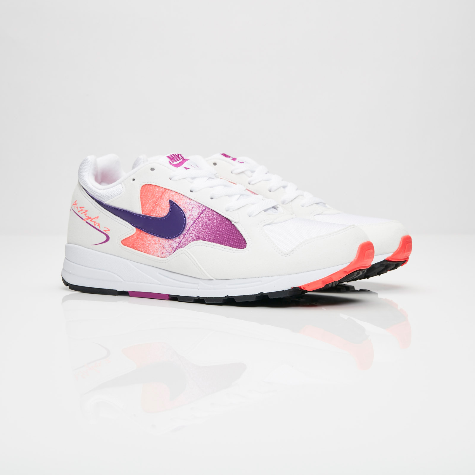 33a587833a7664 Nike Air Skylon II - Ao1551-103 - Sneakersnstuff