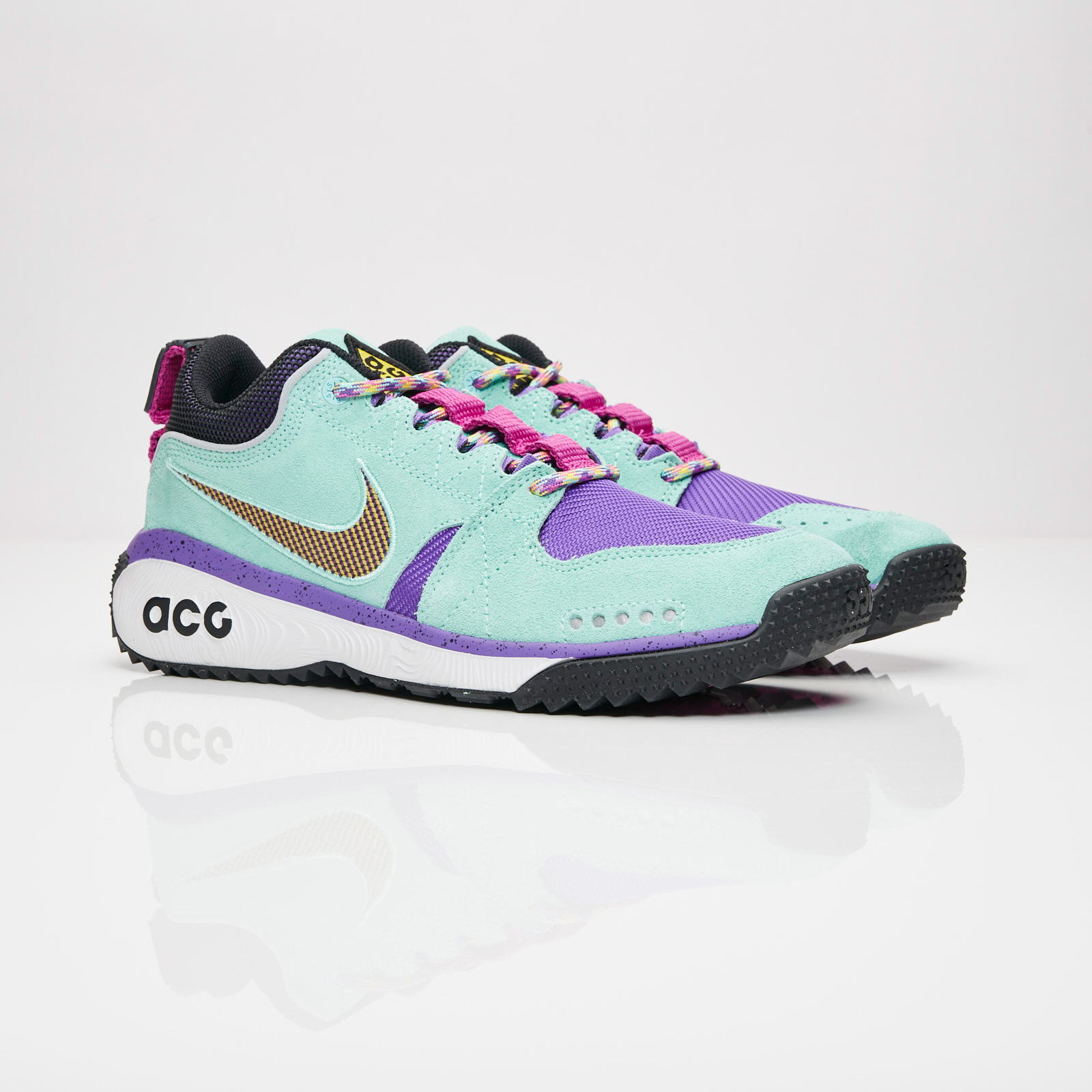d2eab8e8113d4 Nike ACG Dog Mountain - Aq0916-300 - Sneakersnstuff