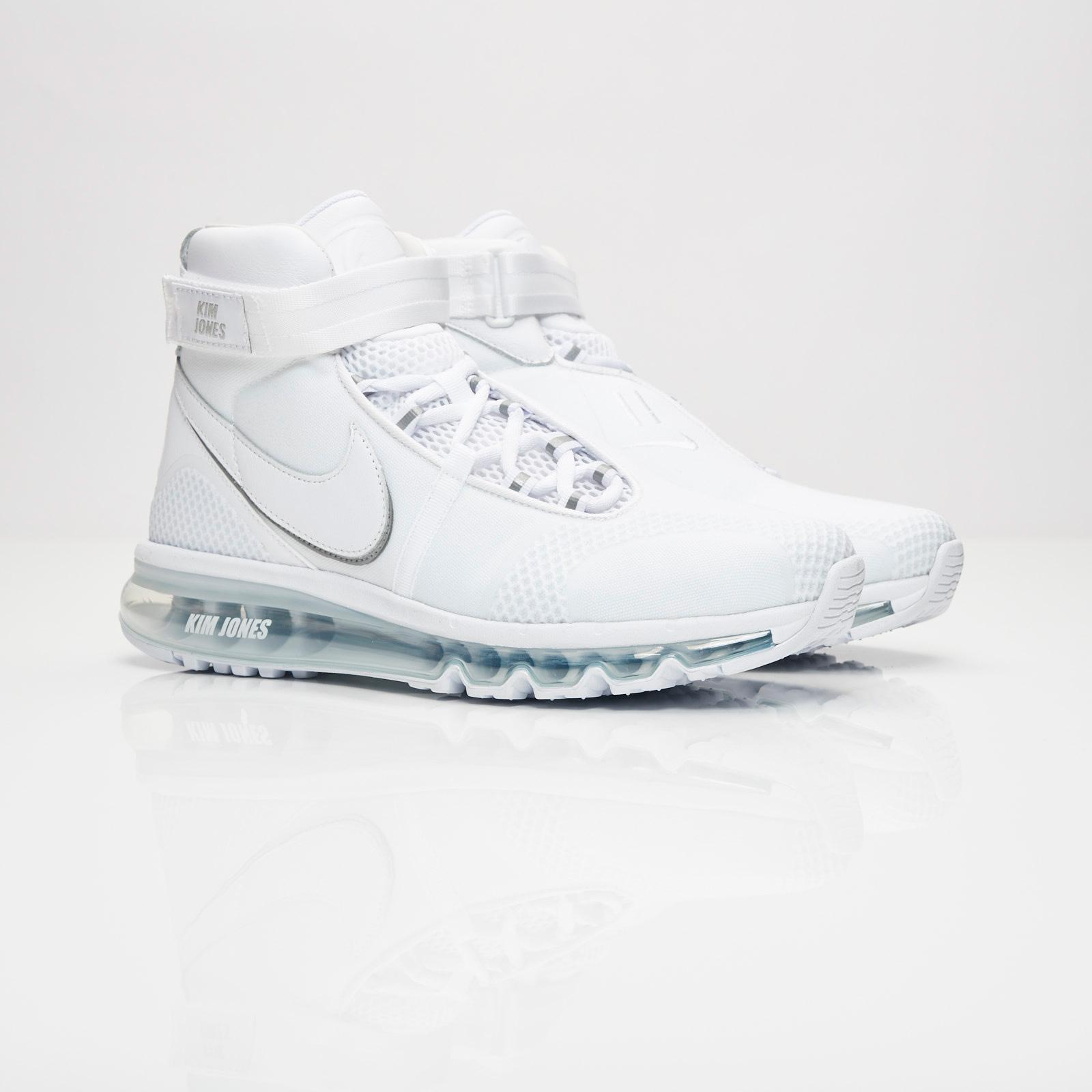58f54acf8b Nike Air Max 360 HI/KJ - Ao2313-100 - Sneakersnstuff | sneakers ...