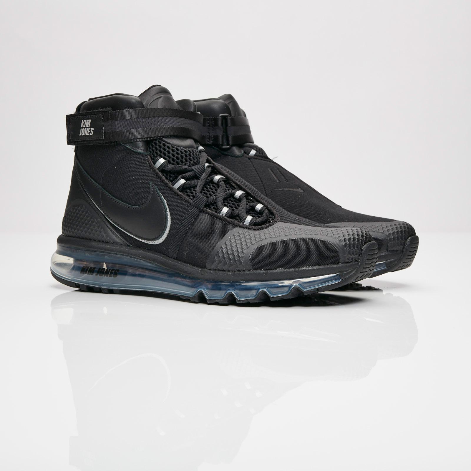 879e1c9cf Nike Air Max 360 HI/KJ - Ao2313-001 - Sneakersnstuff | sneakers ...
