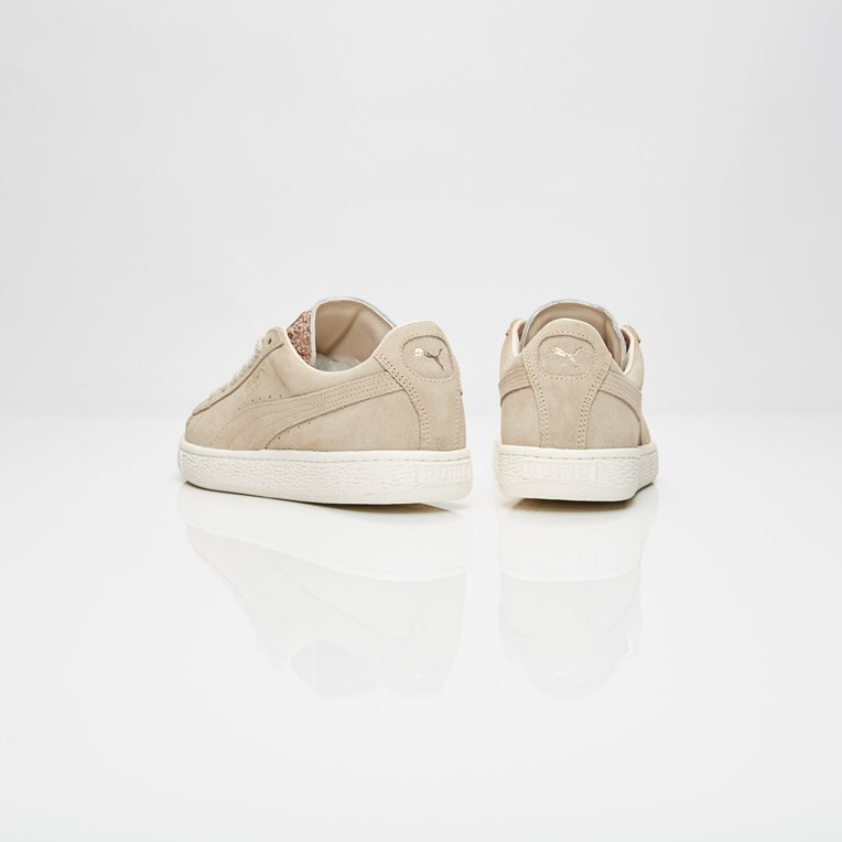 Puma Wmns Suede Classic x Made In Italy - 2