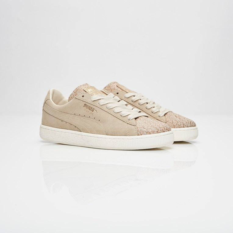 Puma Wmns Suede Classic x Made In Italy