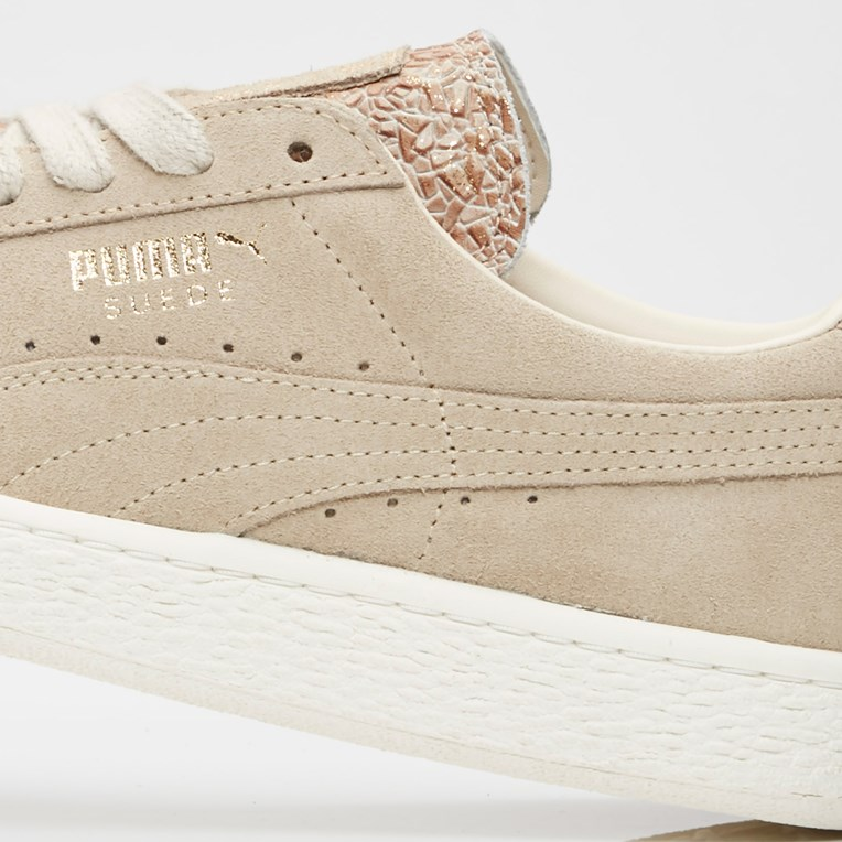 Puma Wmns Suede Classic x Made In Italy - 5