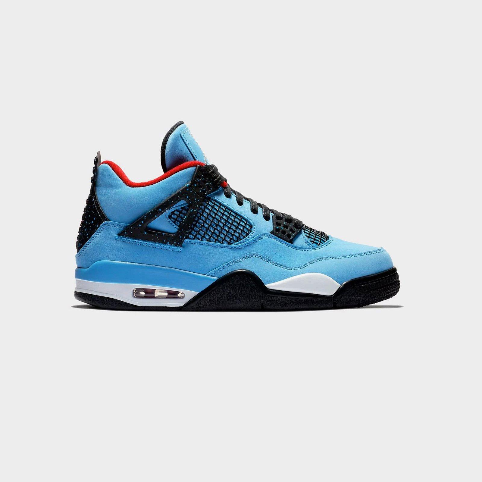 Jordan Brand Air Jordan 4 Retro - 308497-406 - Sneakersnstuff ... 3db2d26c4